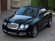 2007 BENTLEY 2007 - Bentley Continental Gt