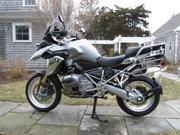2013 - Bmw R-series R1200GS