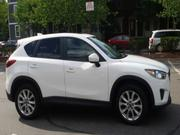 MAZDA CX5 Mazda CX-5 Grand Touring AWD with tech package