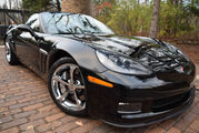 2010 Chevrolet Corvette GRAND SPORT GS-EDITION