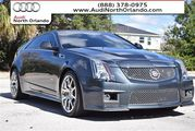 2012 Cadillac CTS CTS-V Coupe
